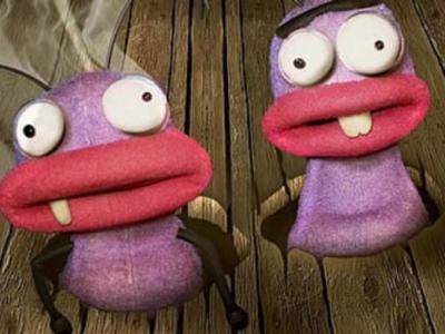 Muppets & Puppets