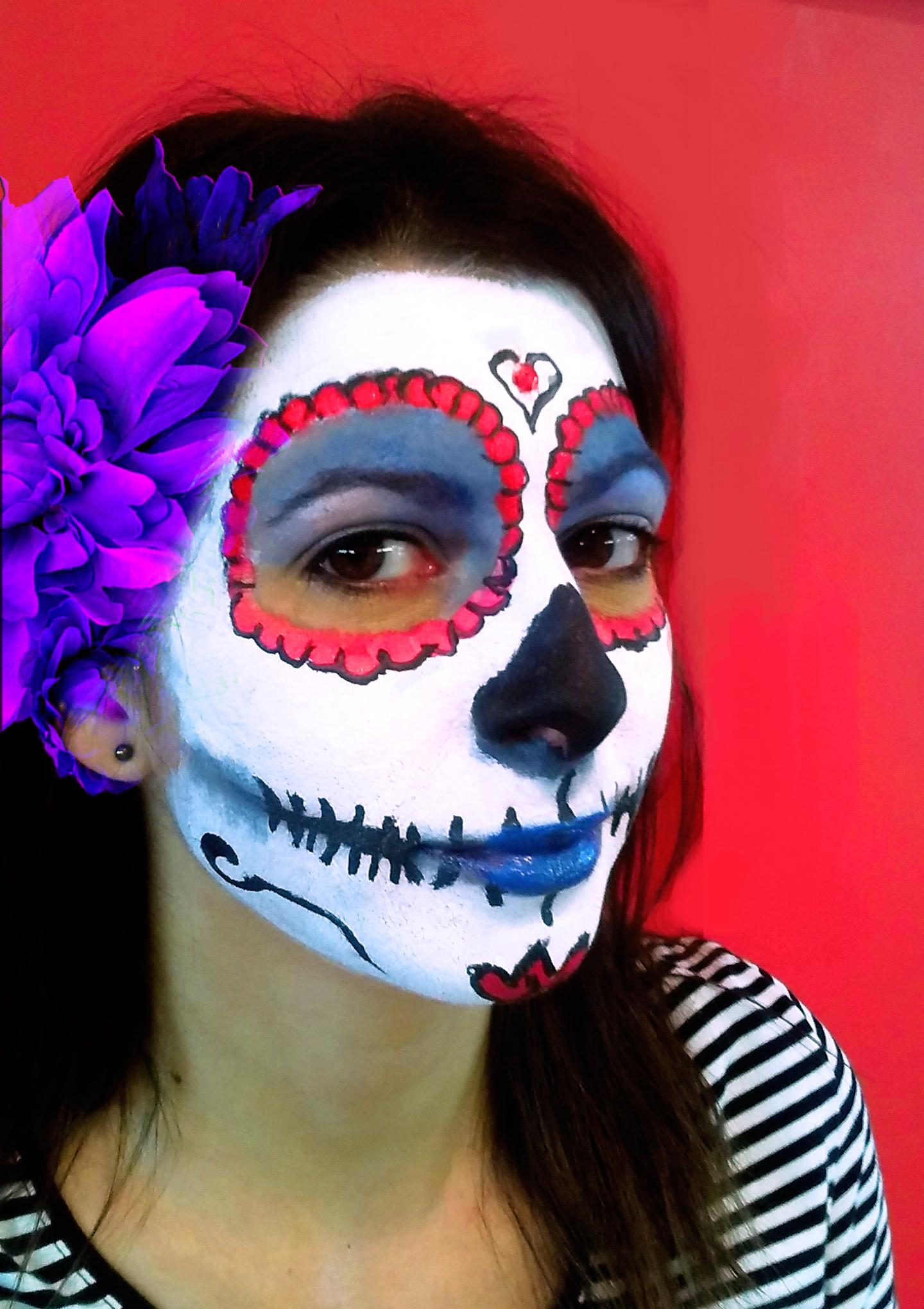 Lorena Sugar Skull